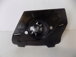BMW X6 F16 Washer System Holder left-3943