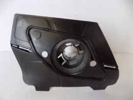 BMW X6 F16 Handle Washer systems right-3944