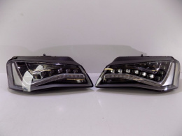 Audi A8 Lamp Full Led Left / Right - 5877 / 5878