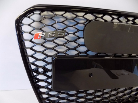 Audi A5 / RS5 8T0 Dummy / Grill - 4084