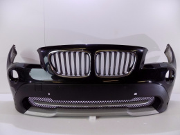 BMW X1 E84- Front bumper, before lift. -5859