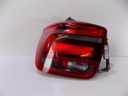 BMW 1 F20-Rear lamp, left-5845