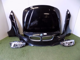 BMW 3 F30- Sheet Metal Set F30