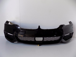 BMW 5 G30/G31 M-Package Front Bumper - 1245
