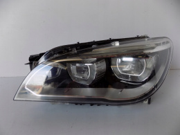 BMW 7 F01 Adaptive Led lamp left-5697