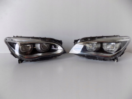BMW 7 F01 Lamp Adaptive LED L/R Set - 5699