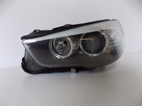 BMW F07 GT- Headlight, left -5848
