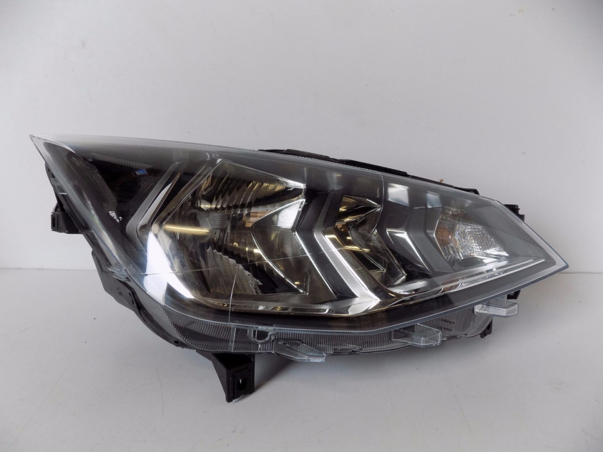 Seat Ibiza-Front lamp, right-5849