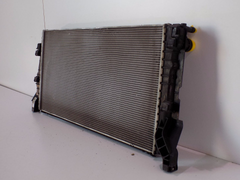 BMW X1 F48/39 Coolant Radiator - 6075