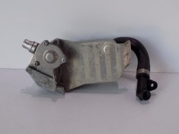 BMW 1/3 Oil Radiator Heat Exchanger - 6078