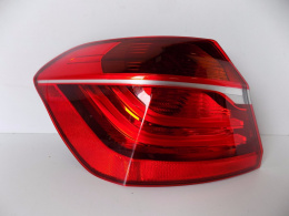 BMW 2 F45 Rear Lamp in Left Fender - 6005
