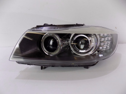 BMW 3 E90 LCI Xenon Left Lamp - 5986
