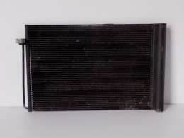 BMW 5 E60 Air Conditioning Condenser from Odwad. - 6097