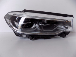 BMW 5 G30 Adaptive LED Right lamp - 6001