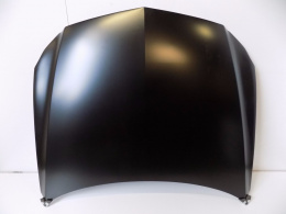 Mercedes W218 Bonnet Engine Cover - 4144