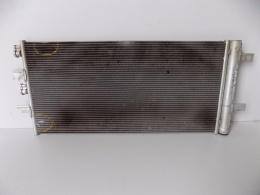 Mini Cooper F56 Air Conditioner Radiator - 6010