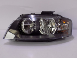 Audi A3 Lamp Halogen H7 Left - 6147
