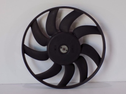 Audi A4 Quattro Radiator Fan - 6122