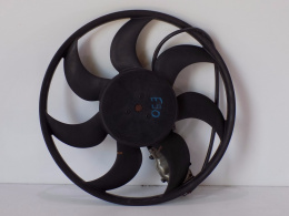 BMW 1/3 E81/90 Radiator Fan - 6132