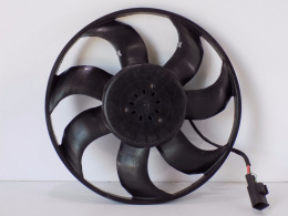 BMW 2 F45 / X1 F48 Radiator Fan - 6117