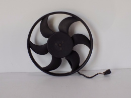 BMW 3 E46 Radiator Fan - 6133