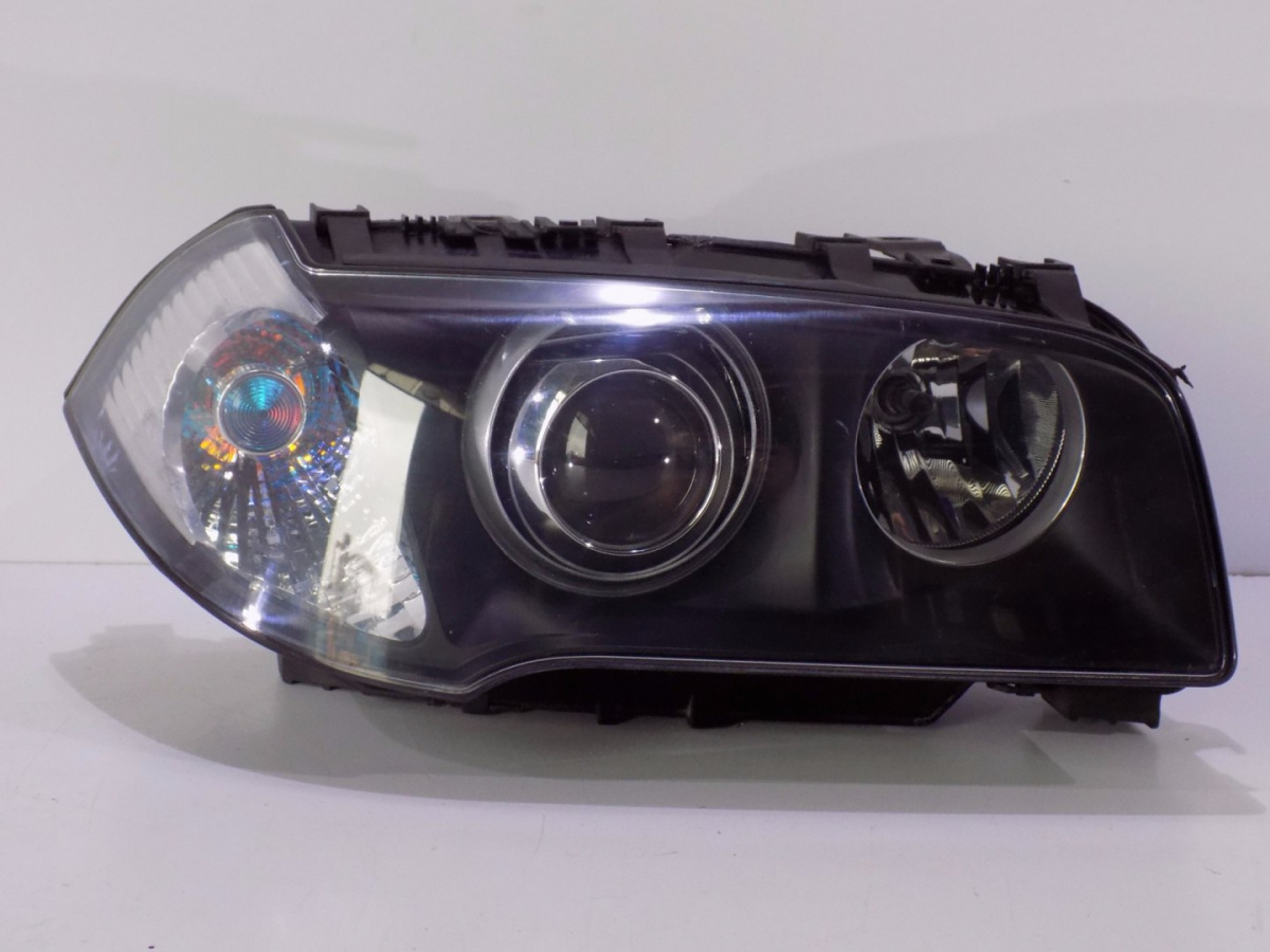 BMW X3 E83 Bi-Xenon Lamp Rights - 6145