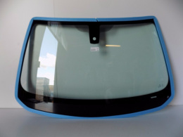 BMW 5 F10/11 Green Windscreen - 6024