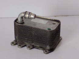 BMW X5 Oil Cooler Heat Exchanger - 6115