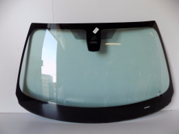 BMW X6 F16 Windscreen Green HUD - 6026
