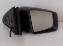 Mercedes W166 GLE Mirror R 24 PIN Camera - 6143