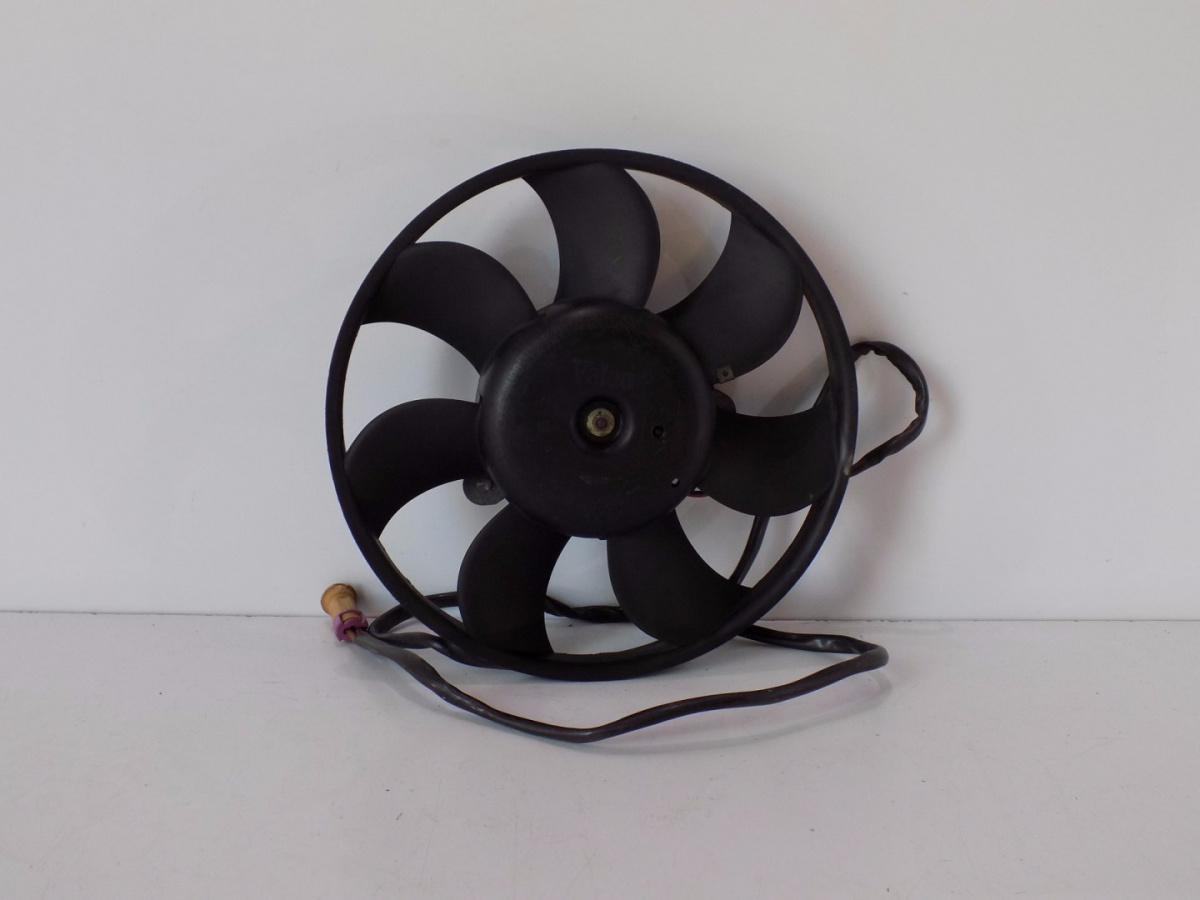 VW/Audi/Seat Radiator Fan - 6131