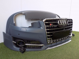 Audi A8 4H Package S8 - 4086