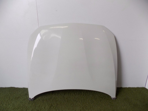BMW 1 F20 Mask / Engine Cover - 5615