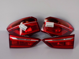 BMW X1 F48 LED Rear Lamps Set - 6167