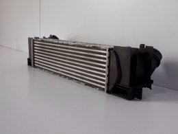 BMW 1/2/3/4 Nissens Air Cooler - 4161