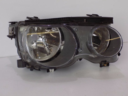 BMW 3 E46 Compact Front Right Lamp - 0043