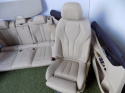 BMW X6 F16 Set Of Bacon Couch Seats - 6189