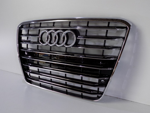 Audi A8 D4 Dummy / Grill - 4191