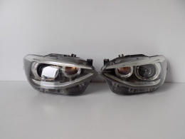 BMW 1 F20/21 Lamp Set Xenon L/R - 5094 / 5095