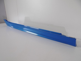 BMW 1 F40 Door Sill Strip Right - 6249
