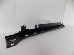 BMW 1 F40 Door Sill Strip Right B39 - 6250