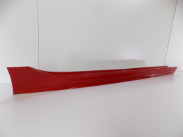 BMW 1 F40 Door Sill Strip Right A75 - 6251