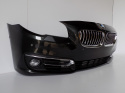 BMW 5 F10/11 LCI Front bumper Complete - 0977