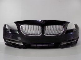 BMW 5 F10/11 LCI Front bumper Complete - 0980