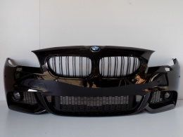 BMW 5 F10/11 Front bumper Complete M-Package - 6253