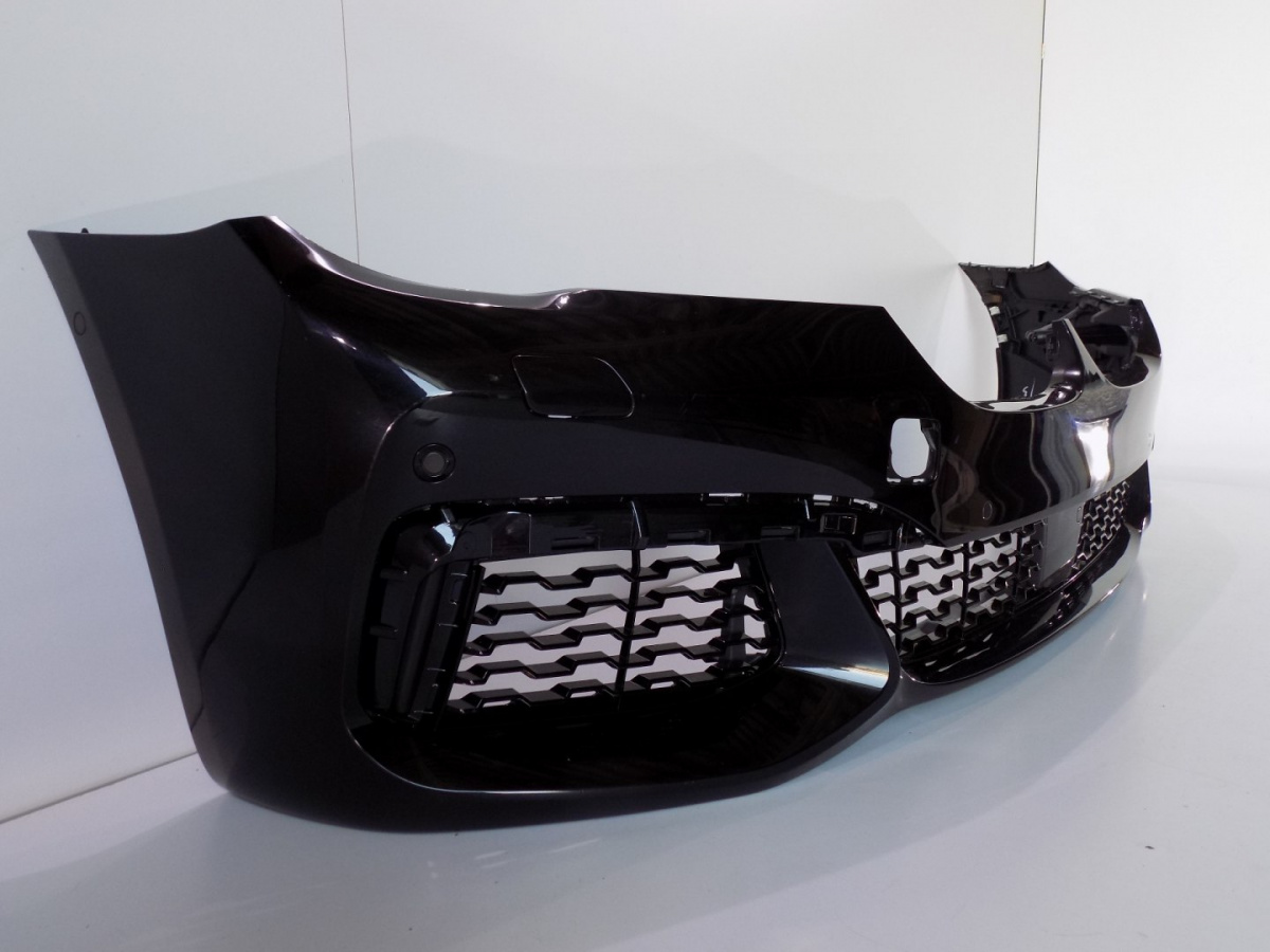 BMW 7 G11/12 Front bumper Complete M-Package- 6257