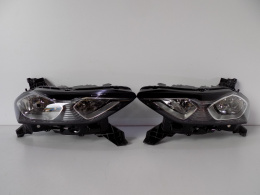 Citroen DS3 Set Lamp H7 L/R - 6270
