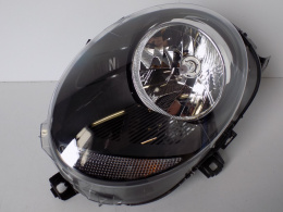 Mini Cooper F55/56 Lamp H7 Left - 6248