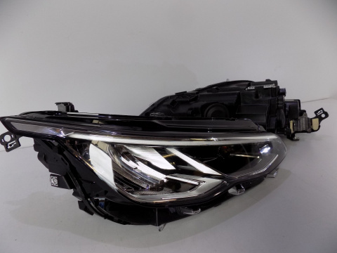 VW Golf 8 Set Lamp Full Led L/R - 6269