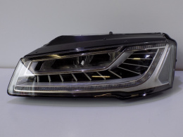 Audi A8 4H Matrix L front lamp - 5873